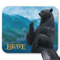 ==>>Big Save on          	Brave Bear Standing up Mousepad           	Brave Bear Standing up Mousepad We have the best promotion for you and if you are interested in the related item or need more information reviews from the x customer who are own of them before please follow the link to see full...Cleck Hot Deals >>> http://www.zazzle.com/brave_bear_standing_up_mousepad-144185907441819959?rf=238627982471231924&zbar=1&tc=terrest