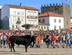 PONTE DE LIMA, VACA DAS CORDAS, Portugal