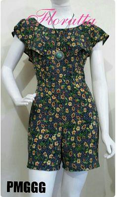 Macaquinho floratta vestimenta!!! 85 986174199