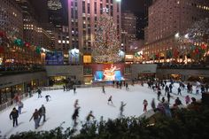 101 things to do in NYC in the winter