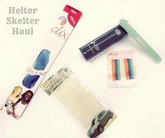Helter Skelter Haul!!