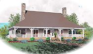 House Plan chp-22740 at COOLhouseplans.com This is the house we're going to build.