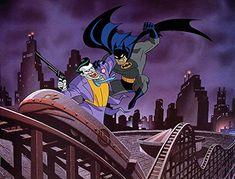Batman Be A Clown Timm DC Comics LE 100 17x22 Canvas Signed NEW Giclee @ niftywarehouse.com #NiftyWarehouse #Batman #DC #Comics #ComicBooks