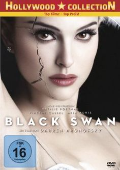Black Swan - HQ Mirror