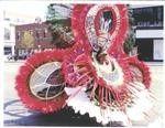 Artist Demonstration: Ralph Taylor, Caribbean Mardi Gras Detroit, MI #Kids #Events