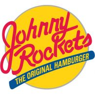 1986, Johnny Rockets, Los Angeles California US #JohnnyRockets (L692)