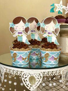 Loving the cupcakes