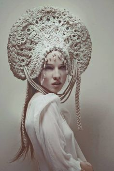 designer Agnieszka Osipa /photo King