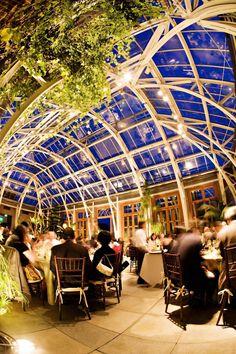 Wedding reception venues: Tower Hill Botanic Garden, Boylston, 508-869-6111, towerhillbg.org