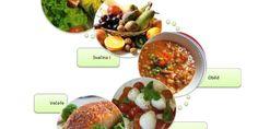 Top jídelníček pro rychlé hubnutí - Jídelníček pro zdraví