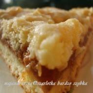 Przepis na Szarlotka bardzo szybka . … Cornbread, Mashed Potatoes, Pie, Ethnic Recipes, Food, Millet Bread, Whipped Potatoes, Torte, Cake