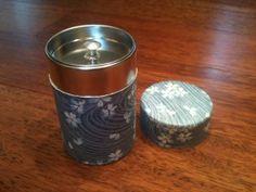 boite à thé #japon - #Tea box
