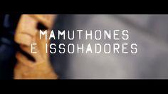 Mamuthones e Issohadores