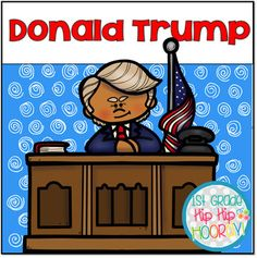 January 20th Donald Trump will become the 45th President of the United States.Enjoy these activities that will help educate your class about the inauguration and details about Donald Trump!Donald Trump Fact SheetMini Book on InaugurationIdea GatheringLet me tell you...Word study on InaugurationWriting Pages for final writesEnjoy these activities!Michele