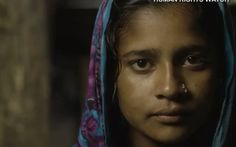 Human Rights Watch calls on Bangladesh to end 'epidemic' of child marriage