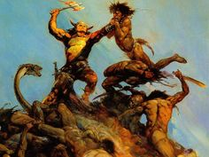 Guest Blog: Why Swords & Sorcery? By Fletcher Vredenburgh – Mighty Thor JRS – Fantasy Book News & Reviews