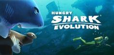 Hungry Shark Evolution Hack Tool and Hungry Shark Evolution Cheats