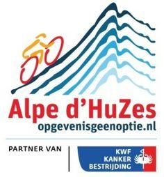 Logo Alpe d'HuZes 2014