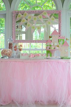 The Blue House Chronicles: Caroline's Princess Party