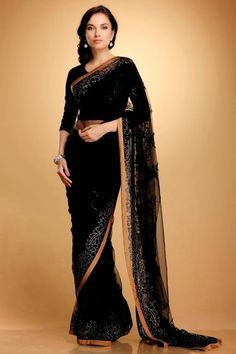 Trendy Sarees for Formal Wear