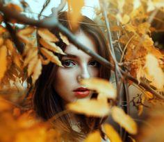 """Autumn"" by Ronny Garcia Moron Autumn Photography, Girl Photography Poses, Creative Photography, Fall Pictures, Fall Photos, Portrait Fotografia, Fotografie Hacks, Shotting Photo, Fall Portraits"
