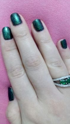 Green shellac