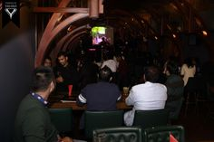 The house is packed. #StandUpComedy #Yahavi #TownHouseCafe #ConnaughtPlace #Delhi