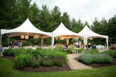 Outdoor Wedding At Avon Gardens Indiana Weddings Pinterest And Venues