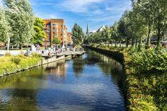 Traveling from Copenhagen to Aarhus: A Review of Your 5 Options: Aarhus, Denmark