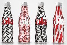 Coca-Cola - Diane Von Furstenberg - Diet Coke for The Heart Truth program Coca Light, Coca Cola Vintage, Diane Von Furstenberg, Diet Coke, Coca Cola Bottles, Coke Cans, Always Coca Cola, Daft Punk, Bottle Design