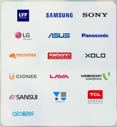 Here is the master list of Reliance JIO 4G Compatible phones.     Apple  Asus  Alcatel  Blackberry  Acer   Gionee  Google  HTC  iBall  Infocus   Huawei  Coolpad  Celkon  Intex  Karbonn   Kenxinda  Lava  LeEco  Lenovo  Lephone   LG  Micromax  Mot   #jio 4g compatible phones