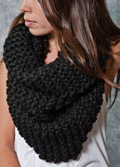 want this exact one in Ink..... Morgan Cowl Neck Ink Made to Order by ThompsonBrooklyn on Etsy, $85.00