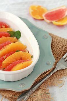 energizing citrus salad