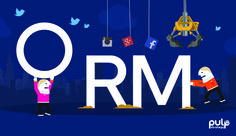 Online reputation management forms the lynchpin of every brand and business that in turn affects its market reputation. Checkout few ORM measures deployed by the firms.