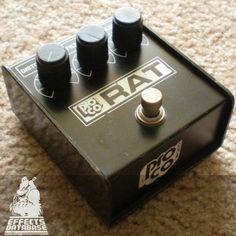 1984 Pro Co Rat