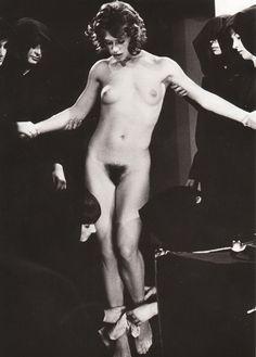 Opinion you Carol doda nude