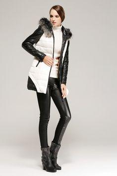 grey goose jacket suppliers
