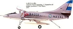 Gloster Meteor, Military Jets, Military Aircraft, Falklands War, Aircraft Painting, Aviation Industry, Jet Engine, United States Navy, Military History