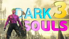 DARK SOULS 3 PS4 / FIRST 60 MINS OF GAMEPLAY / PLAYTHROUGH & FIRST IMPRE... Dark Souls 3 Ps4, Let It Be, Game, Videos, Youtube, Venison, Gaming, Video Clip, Games