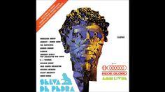 Free Sound Orchestra - Sleepy Shores (Lp Selva de Pedra Internacional 1972)