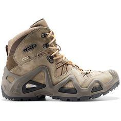 Lowa Zephyr GTX Mid Hiking Boots - Men's