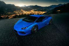 Novitec Unleashed a Breathtaking 860 PS Lamborghini Huracan