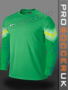 Nike Goleiro Long Sleeve Goalkeeper Jersey