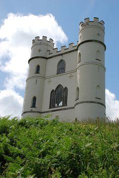 Haldon Belvedere, near Exeter, Devon  Haldon Belvedere (Lawrence Castle),  Near Exeter, Devon - wedding venue - civil ceremony venue www.haldonbelvedere.co.uk