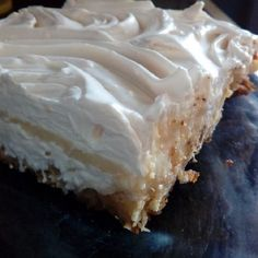 Cookbook Recipes, Sweets Recipes, Cooking Recipes, Sweet Desserts, Delicious Desserts, Greek Sweets, Yummy Mummy, Greek Recipes, Confectionery