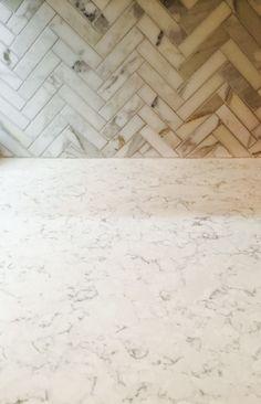 Silestone Blanco Orion Quartz Countertops