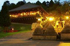 奈良公園周辺
