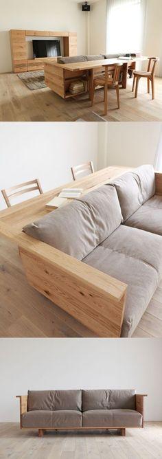 din lemn natur 3 in 1