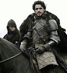 Game of Thrones ~ Robb Stark
