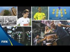 Episode 4 - 2014 FIFA World Cup Brazil Magazine - Focuses on Sao Paulo and the city's great clubs, along with the 1950 FIFA World Cup, and Roberto Carlos picks his all-time Brazilian best team.